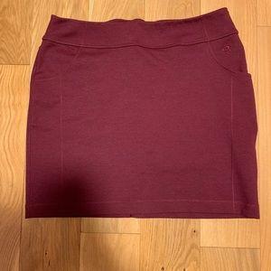 Mountain Hardwear Fleece Skirt